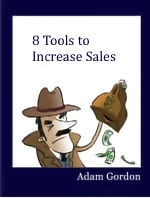Eight Tools to Increase Sales